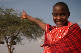 Eugenia's World: Stories of Sponsorship in Tanzania