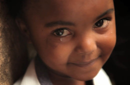 World Vision's Campaign For Every Child