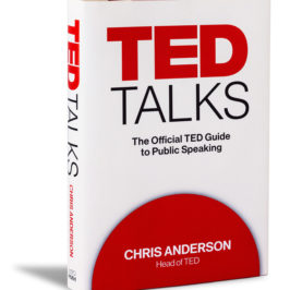 How the art of Ted Talks can improve your videos