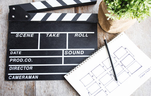 Fundraising videos 101:  Primer about effective videos, and ROI