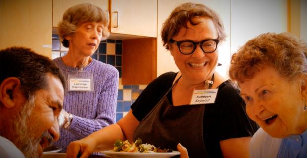 Immanuel Community Services, 2017 Benefit Breakfast video