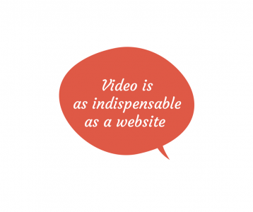 Trends in videos for business