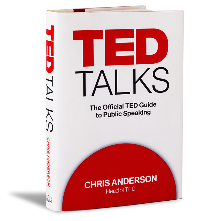 Learn from Ted Talks how to improve videos