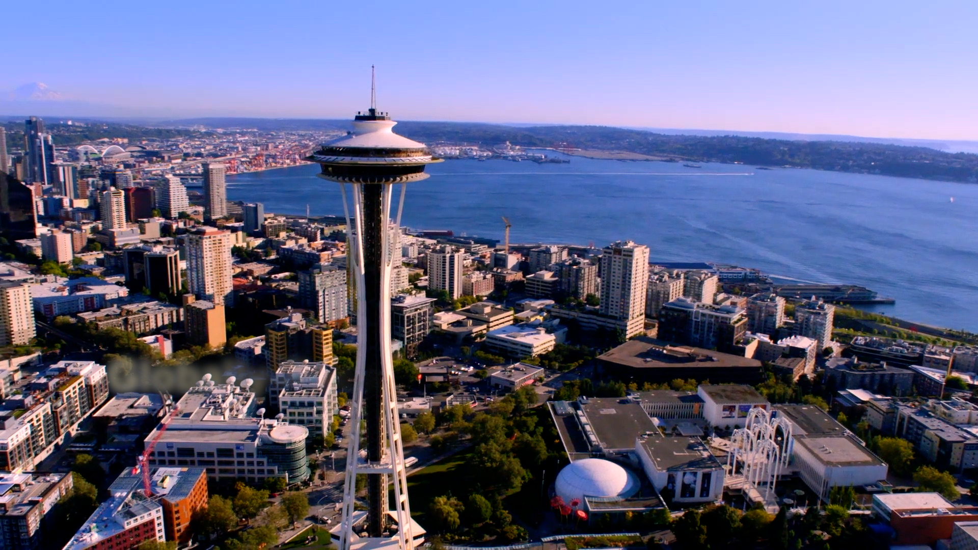 Economic Development Council of Seattle & King County: Event Video