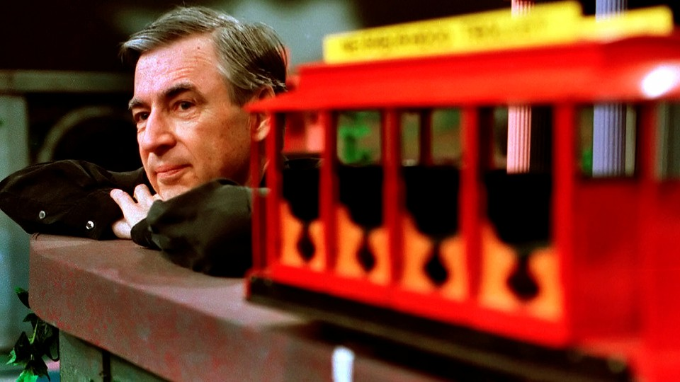 Nine rules Mr. Rogers can teach us about writing effective video scripts